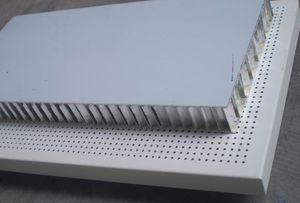 Al-honeycomb panel YG-3005