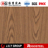 0.12mm -5.0mm thickness wooden painting ppgi coil