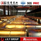 Professional Supplier of PPGI steel