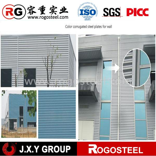 corrugated plastic roofing sheets