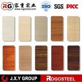 various wood